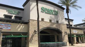 sprouts gainey village corritore