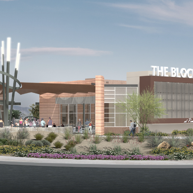 The Block at Pima Center