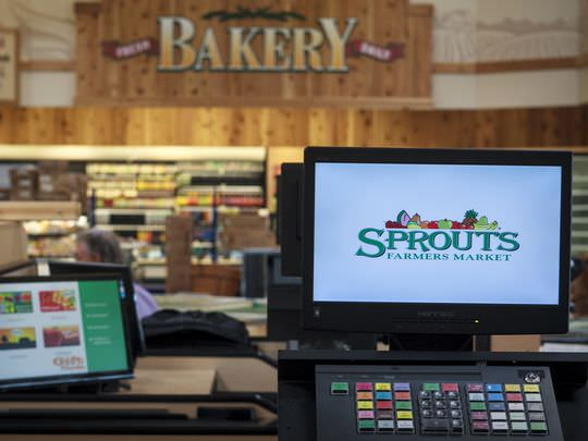 Sprouts Farmers Market opens April 11 in Scottsdale as 'new engine' of Shops Gainey Village